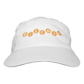 Bitcoin Circle Hat