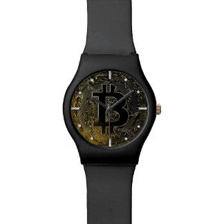 Bitcoin Coins Watch