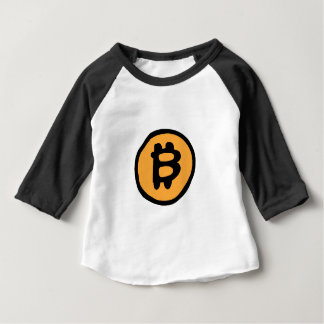 bitcoin collection baby T-Shirt