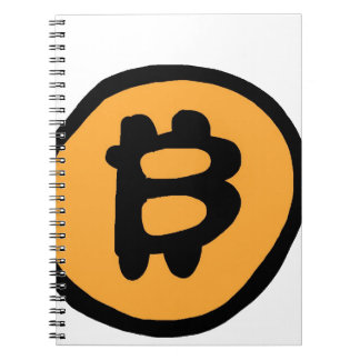bitcoin collection notebooks