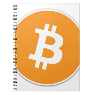 Bitcoin Crypto Currency - For the Bitcoin fans! Notebook