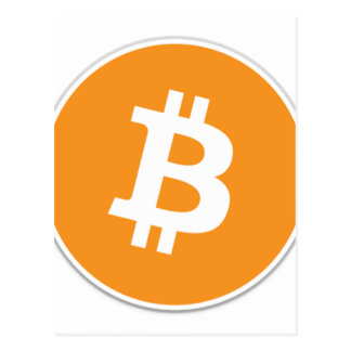 Bitcoin Crypto Currency - For the Bitcoin fans! Postcard