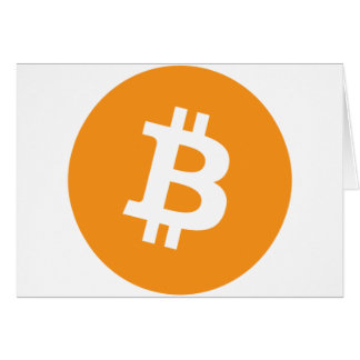 Bitcoin - Cryptocurrency Alliance Card