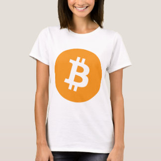 Bitcoin - Cryptocurrency Alliance T-Shirt
