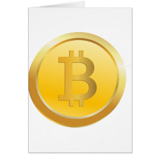 Bitcoin Cryptocurrency Card