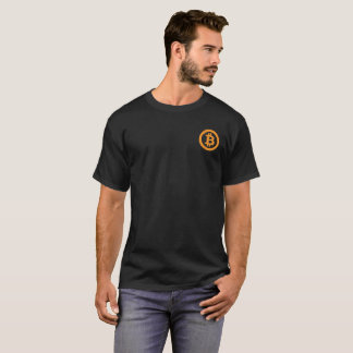 BITCOIN, CRYPTOCURRENCY, CRYPTO, HODL, PLAIN T-Shirt