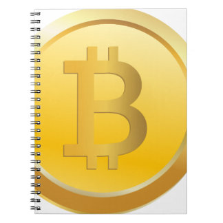 Bitcoin Cryptocurrency Notebook