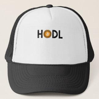 Bitcoin cryptocurrency vintage tshirt trucker hat