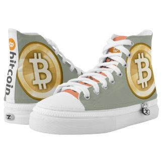 Bitcoin High Tops
