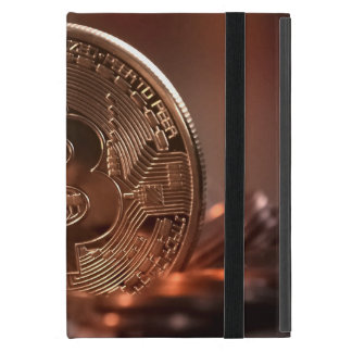 Bitcoin iPad Mini Cover