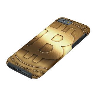 Bitcoin iPhone 5s case