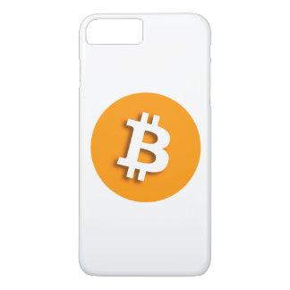 """""""BITCOIN"""" iPhone 8 PLUS/7 PLUS CASE"""