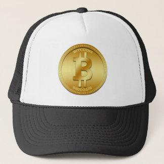 Bitcoin Lover Trucker Hat