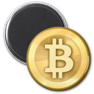 Bitcoin Magnet
