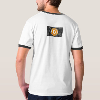 Bitcoin Nation T-Shirt