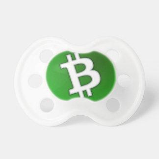 Bitcoin Pacifier