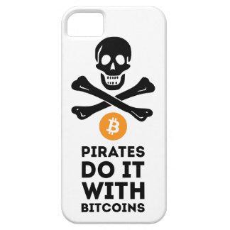 Bitcoin pirate case
