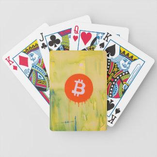 Bitcoin Poker Deck