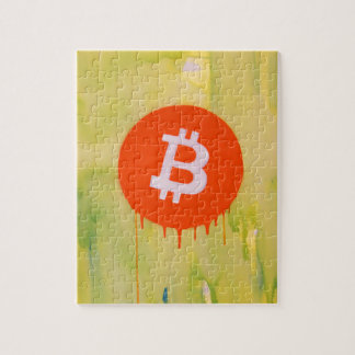 Bitcoin Puzzles