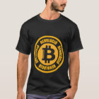Bitcoin Revolution (Catalan Version) T-Shirt