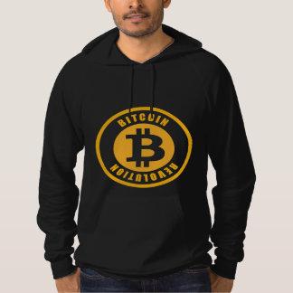 Bitcoin Revolution Hoodie