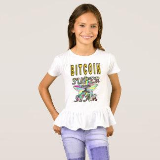 Bitcoin Superstar T-Shirt
