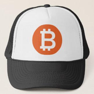 Bitcoin Trucker Hat