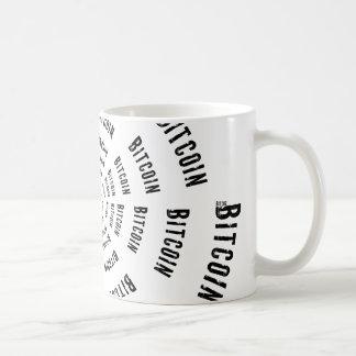 Bitcoin Tunnel Coffee Mug