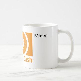 BITCOINCASH Miners Mug