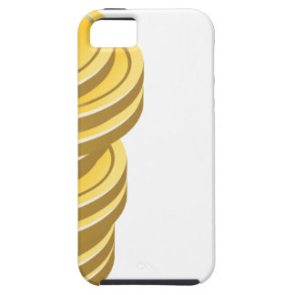 Bitcoins Stacked Case For The iPhone 5