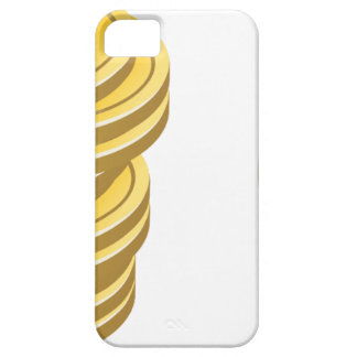 Bitcoins Stacked iPhone 5 Cases