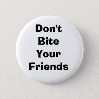 bite 2 inch round button