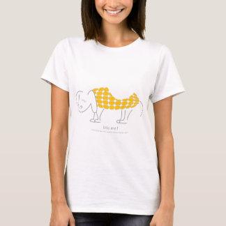 Bite Me. Ouch CornDog T-Shirt