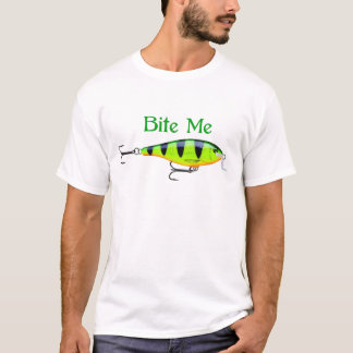 Bite Me.png T-Shirt