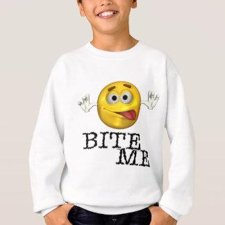 Bite Me! Sweatshirt