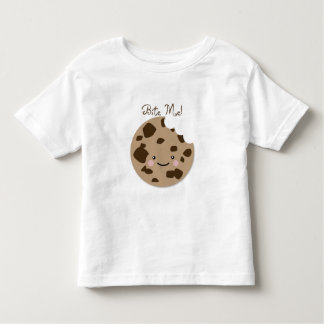 Bite Me! Toddler T-shirt