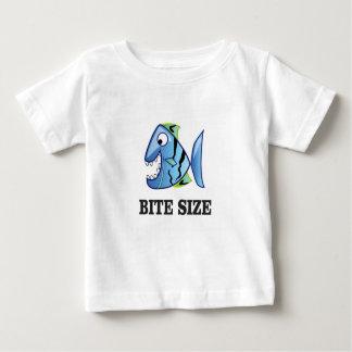 bite size fish baby T-Shirt