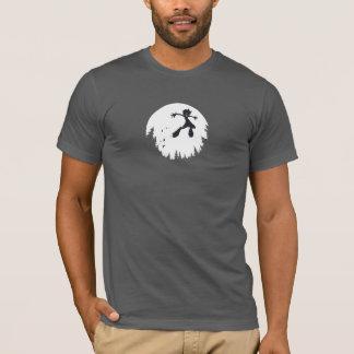 Bitey Leap Men's tshirt