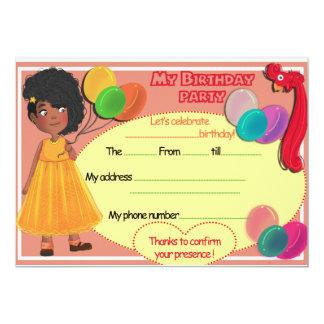 Bithday card