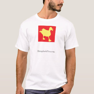Bitingduck Press T-Shirt