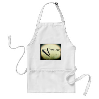 bits and bobs, gifts etc. standard apron