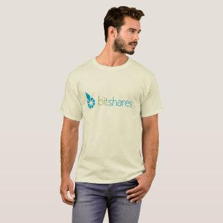 Bitshares (BTS) Crypto T-shirt
