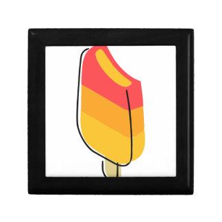 Bitten Gelato Ice Cream Gift Box