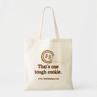 Bitter Baking Company Cookie Bag