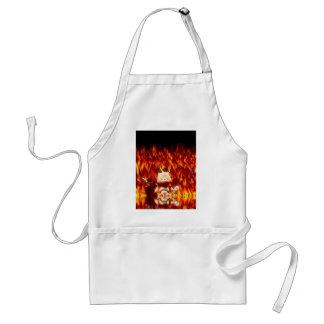 bitter bear standard apron