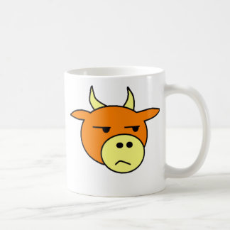 Bitter Cow Cup