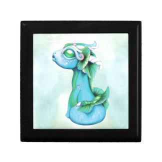 Bitty Water Dragon Gift Box