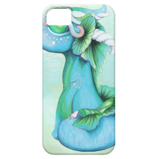 Bitty Water Dragon iPhone 5 Case