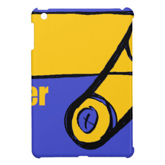 BIULD BETTER WORLD CASE FOR THE iPad MINI