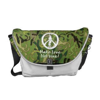 BixTheRabbit Bag Collection Courier Bag